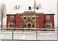 SD9112 : Kingsway Hotel by Steven Haslington
