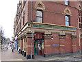 SD3317 : Amusement arcade, Nevill Street, Southport  by Stephen Craven