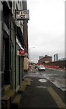 SJ3391 : Waterloo Road - Liverpool by Anthony Parkes