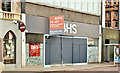 J3374 : Former BHS (British Home Stores), Belfast - April 2018(1) by Albert Bridge