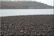 SX8957 : Rocks, Broad Sands by N Chadwick