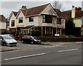 SX8861 : Withycombe Lodge Surgery in Paignton by Jaggery