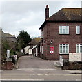 SX8861 : Entrance to  Sacred Heart Roman Catholic Nursery & Primary School, Paignton by Jaggery