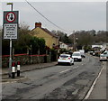 ST2894 : Down Ton Road, Cwmbran by Jaggery