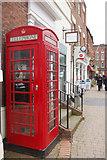 SO7875 : Load Street, Bewdley by Stephen McKay
