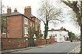 SU9876 : Windsor Road, Datchet by Derek Harper