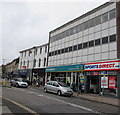 SX8860 : Former Woolworths, 63 Victoria Street, Paignton by Jaggery