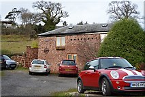 SX9268 : Grooms Quarters, Maidencombe by N Chadwick