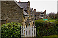 SO5174 : Ludford Almshouses by Ian Capper