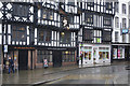 SO5174 : Ye Olde Bull Ring Tavern, Ludlow by Stephen McKay