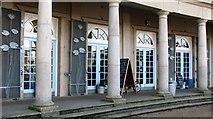 TG2007 : The Eaton Park Café by Evelyn Simak
