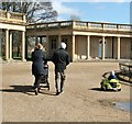 TG2007 : A family outing in Eaton Park by Evelyn Simak