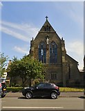 SD3347 : St Mary's RC Church by Gerald England