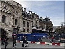 TQ2879 : Victoria Station by Chris Thomas-Atkin