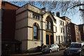 ST5873 : Lutton Memorial Hall by Derek Harper