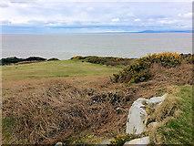 SD4061 : Heysham Head, Morecambe Bay by David Dixon