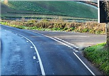 SX9370 : Road junction, Teignmouth Rd by N Chadwick
