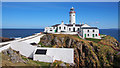 C2347 : Fanad Head Lighthouse by Rossographer