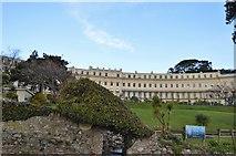 SX9263 : Osbourne Hotel by N Chadwick
