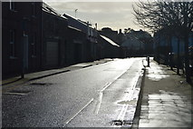 SX4653 : Cremyll St by N Chadwick