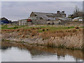 SD4763 : Hammerton Hall Farm by David Dixon