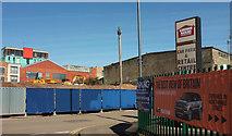 ST5973 : Best view of Britain, Bristol by Derek Harper