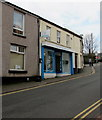 ST0889 : Rocket Residential lettings office in Treforest by Jaggery