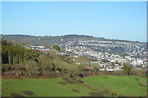SX9373 : View to Teignmouth by N Chadwick