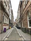 SJ3490 : Lower Castle Street by Jonathan Hutchins