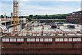 TQ2750 : Warwick Quadrant redevelopment by Ian Capper