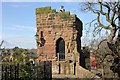 SJ4066 : Bonewaldesthorne's Tower, Chester by Jeff Buck