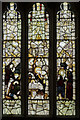 SK7887 : Window s.I, St Martin's church, Saundby by Julian P Guffogg