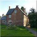 SK6405 : The Vicarage, Scraptoft by Alan Murray-Rust
