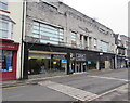 SO2800 : Hypervalue Furniture Ltd shop in Pontypool town centre by Jaggery
