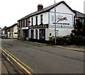 ST3099 : New Inn Retro, 107A The Highway, New Inn by Jaggery
