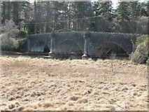 NM6768 : Shiel Bridge by G Laird