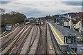 TQ2850 : Redhill Station by Ian Capper