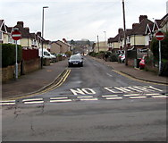 SO6302 : Oxford Street, Lydney by Jaggery