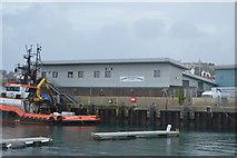SX9256 : Dartmouth Crab Company, Brixham by N Chadwick