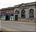 SO6303 : Former bank building, 20 Newerne Street, Lydney by Jaggery