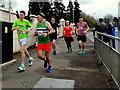 H4572 : Omagh Half Marathon and Fun Run - 243 by Kenneth  Allen