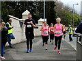 H4572 : Omagh Half Marathon and Fun Run - 252 by Kenneth  Allen