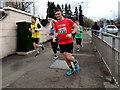 H4572 : Omagh Half Marathon and Fun Run - 254 by Kenneth  Allen