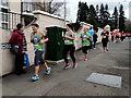 H4572 : Omagh Half Marathon and Fun Run - 258 by Kenneth  Allen