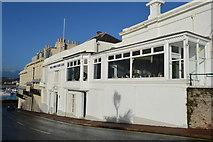 SX9163 : Royal Torbay Yacht Club by N Chadwick