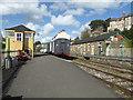 SS4526 : Bideford Railway Heritage Centre by Chris Allen