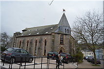 SX8060 : Former Methodist Chapel by N Chadwick
