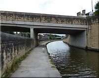SE1039 : Park Road Bridge No 202 by Mat Fascione