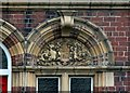 SE2737 : St Chad's Gardens, 114 Otley Road, Leeds by Alan Murray-Rust