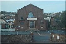 SX8961 : Preston Baptist Church by N Chadwick
